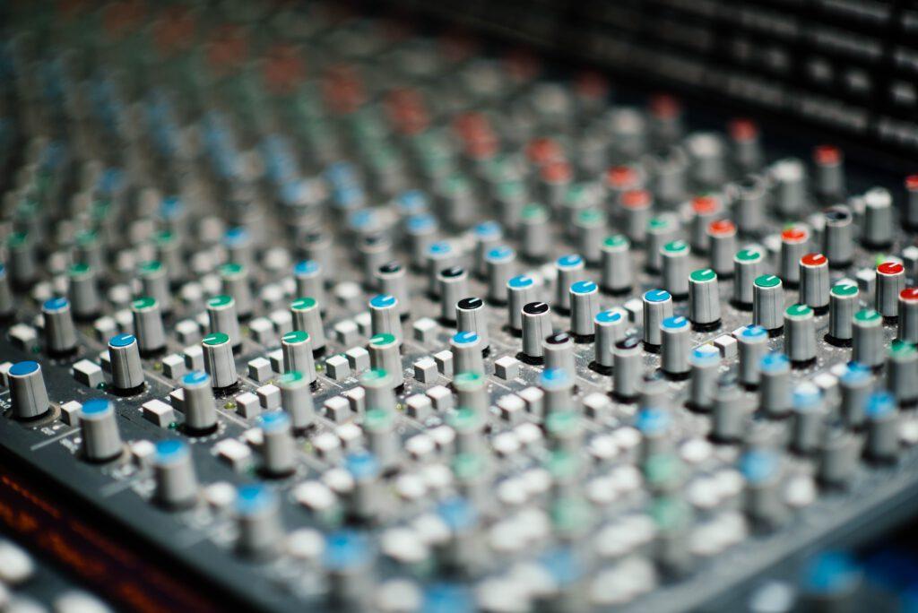 English Synchronsprecher Studio